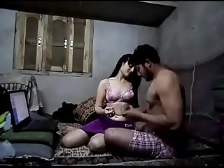 desi girl enjoy boyfriend sex
