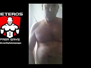 Espaol Maduro Masturbandose Para gay
