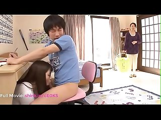 Japanese big tits teacher full shink in ce0ks