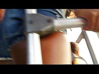 Duas Gostosas no buso ii