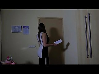 Young secretary for old boss 720p