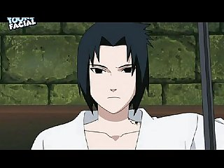 Sasuke fucks karin naruto