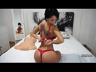 Real anisyia orgasm