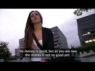 Sexy pornstar hardcore gang bang