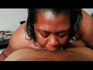 Bbw nasty bitch