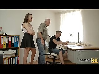 Dad and girl videos