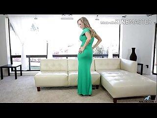 Brandi love solo fingering milf masturbation lindsay meadow masturbate