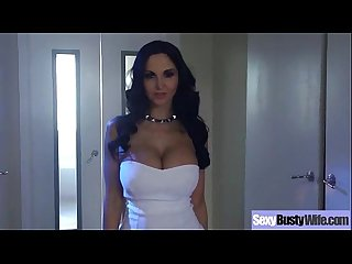 Sexy Busty Mommy (ava addams) Enjoy Hardcore Bang video-08
