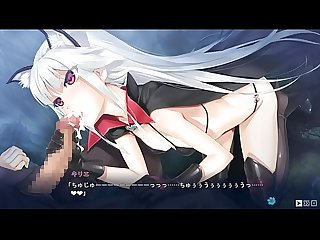 bishoujo mangekyou- �?�?女�?華鏡 h sceene 15
