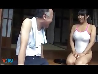 Young wife go to live with her father in law and he teach her budu - watch full..