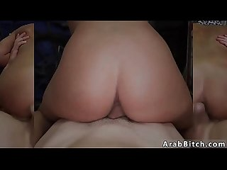 Hot sexy dance arab first time Desert Pussy