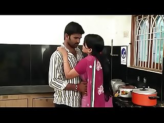 House owner friend Hot Romance with servant