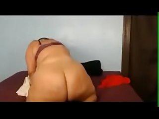 JessicaPeaches riding dildo