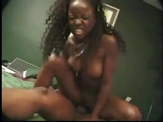 Hot Black Chicks Stripping, Sucking and Fucking (Audree Jaymes, Kiwi,..