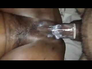 Last Minute Pussy