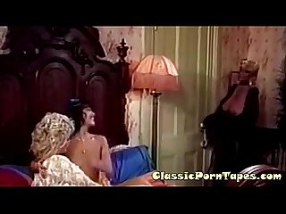 amazing retro eighties porno