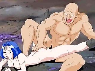Kunoichi gakuen ninpouchou hentai hd