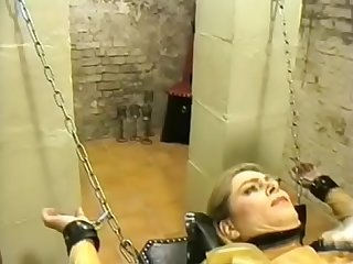 Latex Bitch Ass Fucked and Fisted by Rubber Mistress...