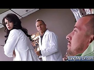 (noelle easton) Hot Nasty Patient Bang With Perv Doctor movie-27