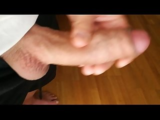 My big fat cock cumshot #4