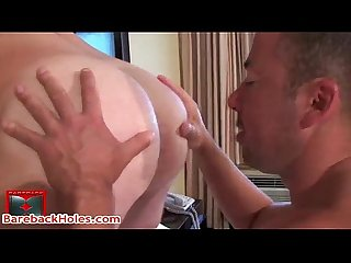 Dominik rider and travis turner hardcore ass fucking 5 by barebackholes