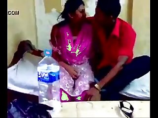 Delhi aunty sex with devar