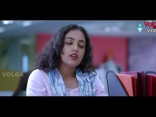 Nitya menon back to back hit scenes Telugu latest scenes volga videos