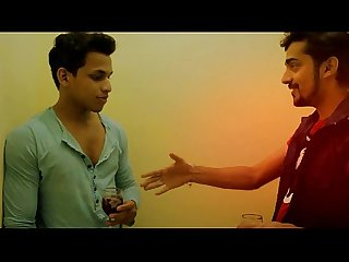 Indian hot gay music video by nakshatra bagwe