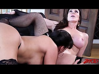 Kendra lust in had the perfect girls night out