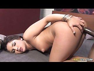 Giselle Leon Interracial Sex