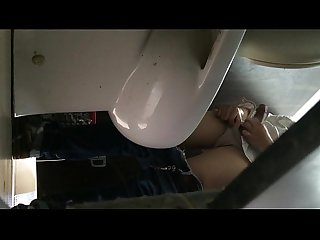 gay boy jerk off in toilet