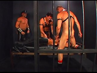 Pacific Sun - Leather Bears - scene 2 - extract 2