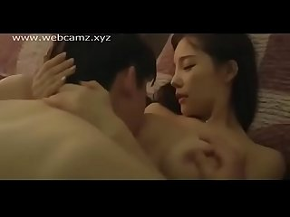 Korean sex camgirl