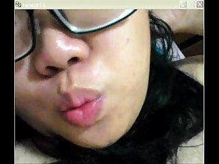 Webcam show tiana indo girl