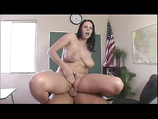 Gianna Michaels (Reverse Cowgirl)