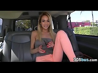 Young Slut Picked up 15