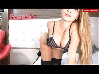 Top model pamelajay do you want to lick my vagina