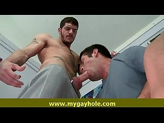 Rough gay sex 19