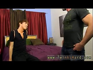 Boy gay porno mpeg movies young first time after his mom caught him