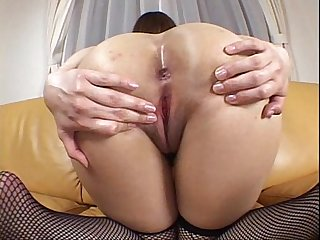 Jav4play com yukiko close up japanese pussy play