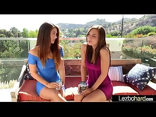 Lesbians Make Love Sex Scene On Camera movie-26