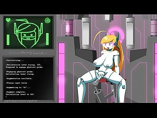 �??Curly Brace HACKED #2�?�by Zedrin [Cave Story Hentai]