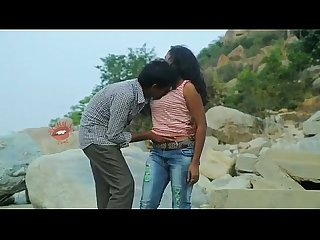 Illegal couples latest telugu hot comedy short film 2016