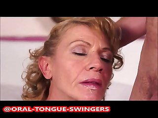 Oral Tongue Swingers Vol.1