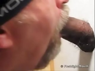 White Guy's Crave Big Black Cocks 2