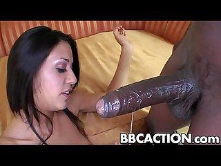 Lyla Storm gets her slut pussy slammed