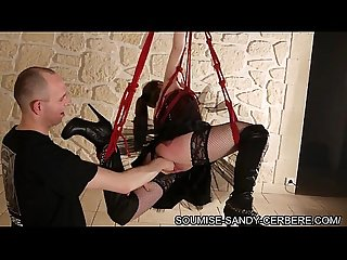 Video libertine bdsm bondage et fist