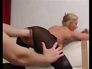Hot mum fucked with son watch more www hotwebcamgirlz com