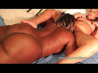 Superhotfilms poizon ivy licks some fire crotch
