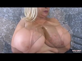 Samantha sanders huge boobs fun and wet cunt masturbation